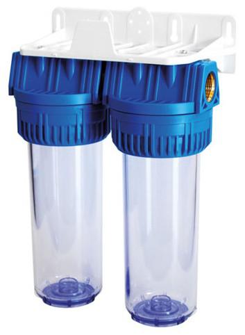 """Wasserfilter - FP3 Duplex - 9 3/4"""""""