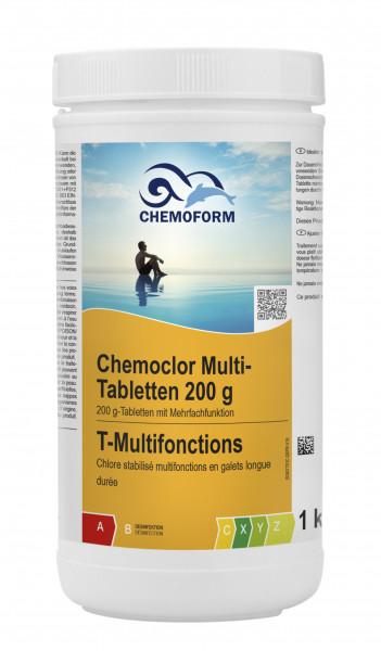 Premium Multitabs, 1kg-Dose