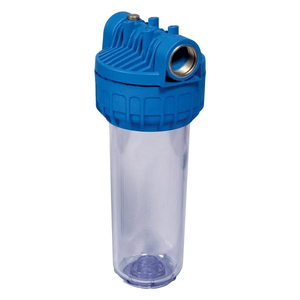 """Wasserfilter - FiltroP3 - R 1"""" (IG) - 9 3/4"""""""