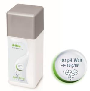 pH-Regelung - pH-Minus 1,5kg