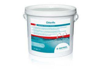 Chlorifix Chlorgranulat, 5kg-Eimer