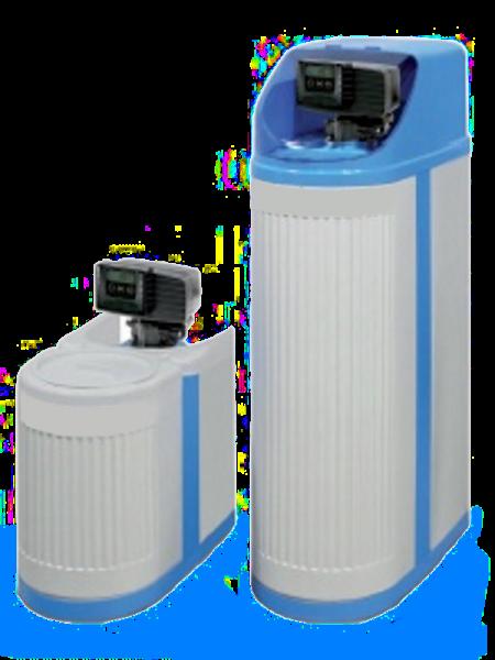 Wasserenthärtungsanlage - Blue Line 5600SXT-20
