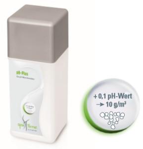 pH-Regelung - pH-Plus 1,0kg