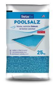 Pool-Salz 25kg