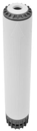 """Aktivkohle - Filterkerze Typ: GAC-KID - 9 3/4"""""""