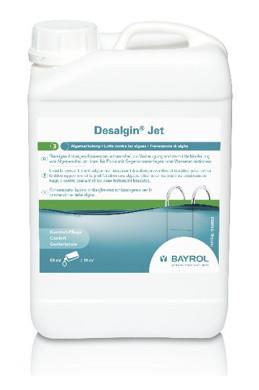 Desalgin-Jet 3 Liter Kanister