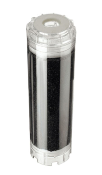 "Aktivkohle - Filterkerze Typ: CA - 9 3/4"""