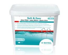Soft & Easy, 30m³ - 5,04kg (12 Beutel)