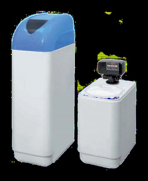 Wasserenthärtungsanlage - Crystal 5600SXT-80