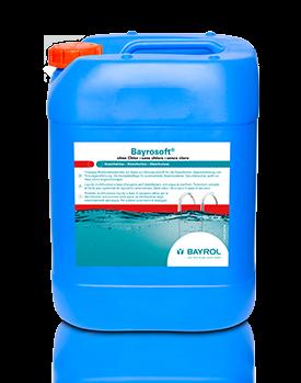 Bayrosoft (flüssig) 22kg-Kanister