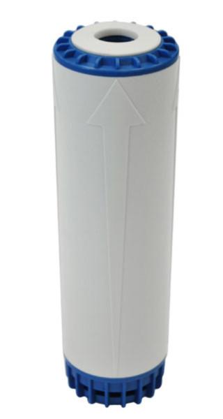 "Aktivkohle - Filterkerze Typ: GAC - 9 3/4"""